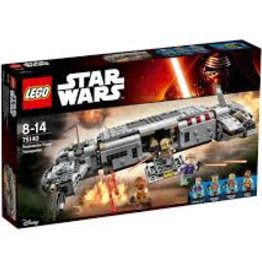 Lego Lego 75140 Star Wars Resistance Troop Transporter