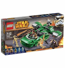 Lego Lego 75091 Star Wars Flash Speeder