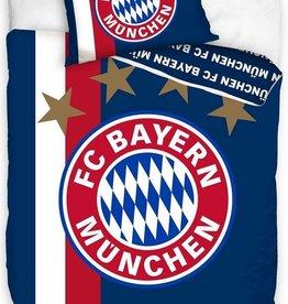 Bayern München Bayern Munchen Duvet Cover Blue