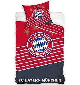 Bayern München Bayern München Dekbedovertrek Rood