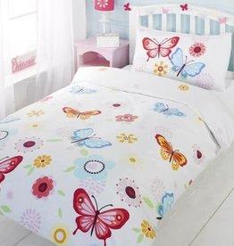 Kidz Butterfly Duvet Cover