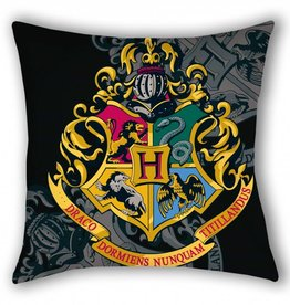 Warner Bros Harry Potter Cushion