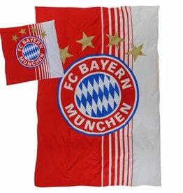 Bayern München Bayern München Dekbedovertrek Katoen BAY02004