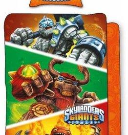 Activision Skylanders Giants Dekbedovertrek