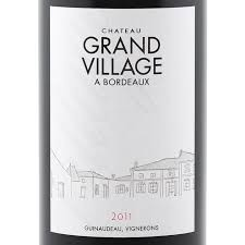 Chateau Grand Village