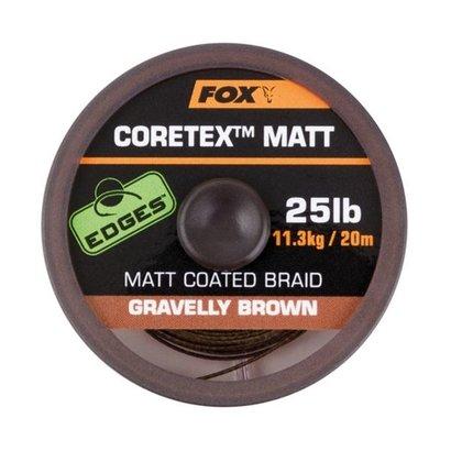 Fox Edges Coretexx Matt