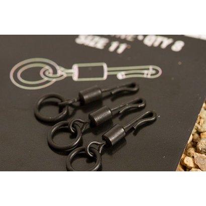 Korda QC Ring Swivel Size 11