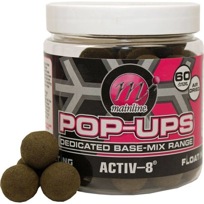 Mainline Activ-8 Pop-Ups 15mm