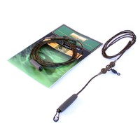 PB Products Extra Safe Ready Made Heli-Chod Leader