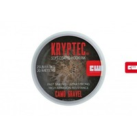 CW Kryptec Soft Coated Hooklink 25lb