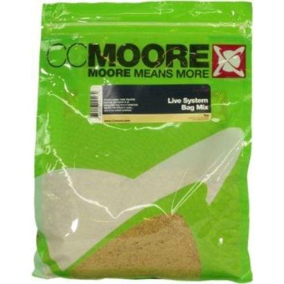 CC Moore Live System Bagmix 1kg