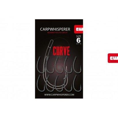 CW Curve Hook