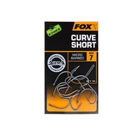 Fox Armapoint Curve Short