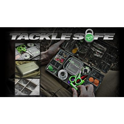 Korda Tackle Safe