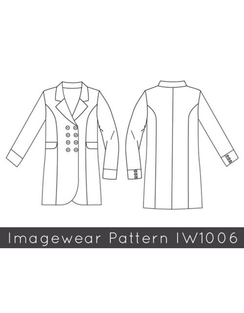 Imagewear IW1006 + free world-wide shipping!