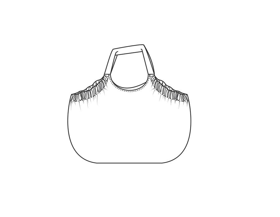 "P1007 Bag ""Lucy"""