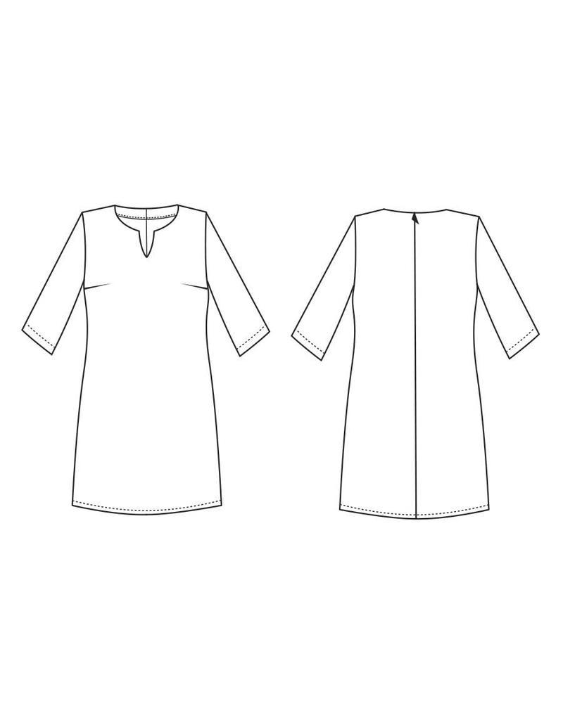 """S1024 Robe """"Sarah"""""""