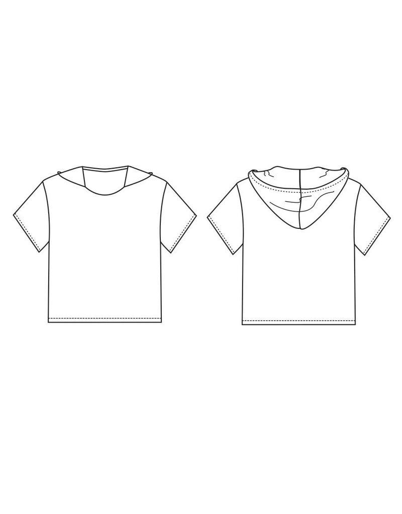 """P1008 Shirt """"Luca"""""""