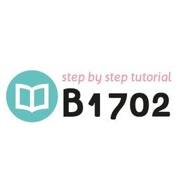 Tutorial B1702