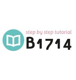 Tutoriel B1714