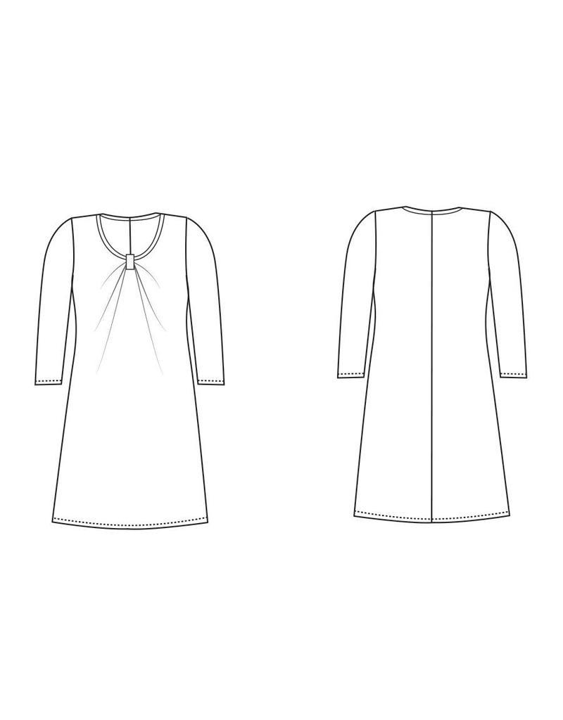 """S1034 Robe """"Diana"""""""