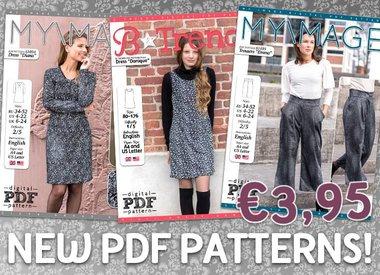 PDF Patronen