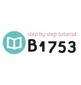Tutorial B1753