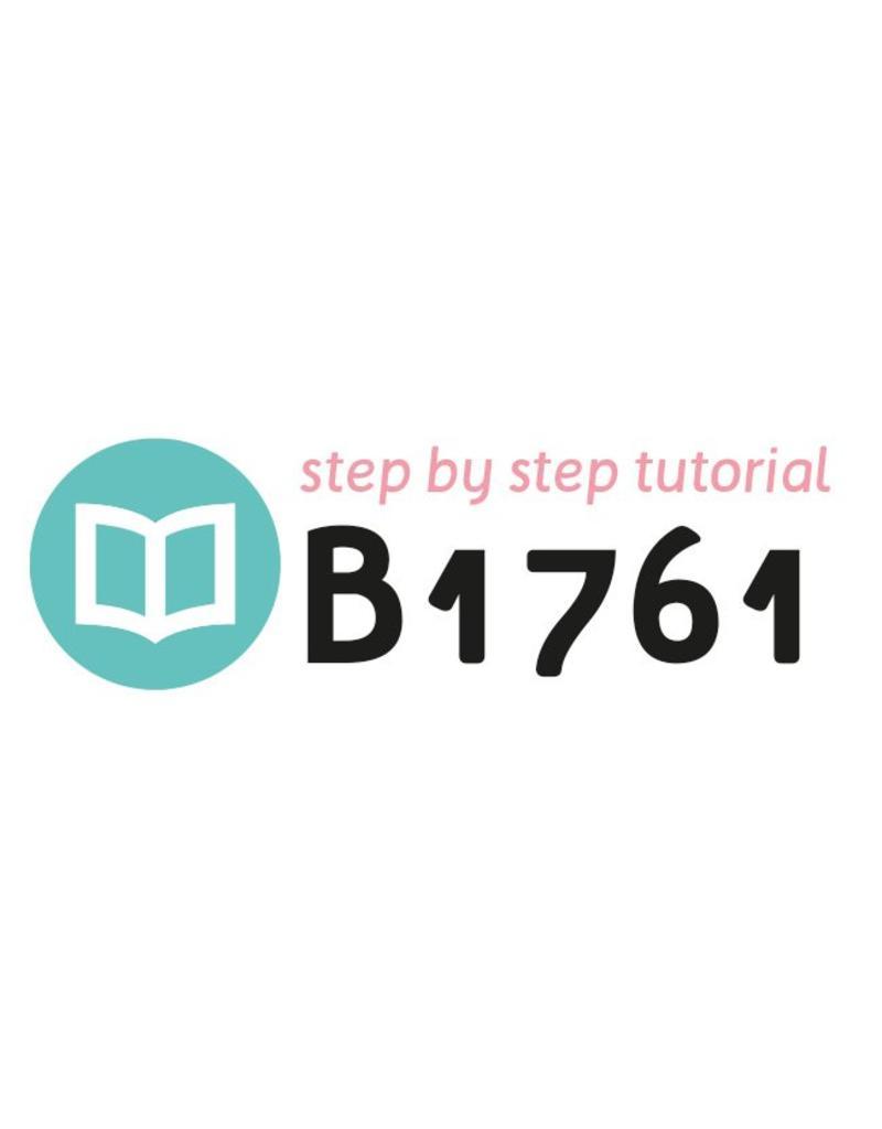 Tutorial B1761