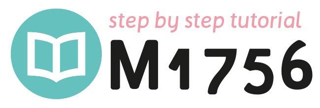 Tutorial M1756