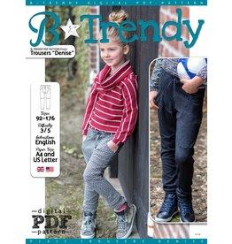 "P1017 Pantalon ""Denise"""