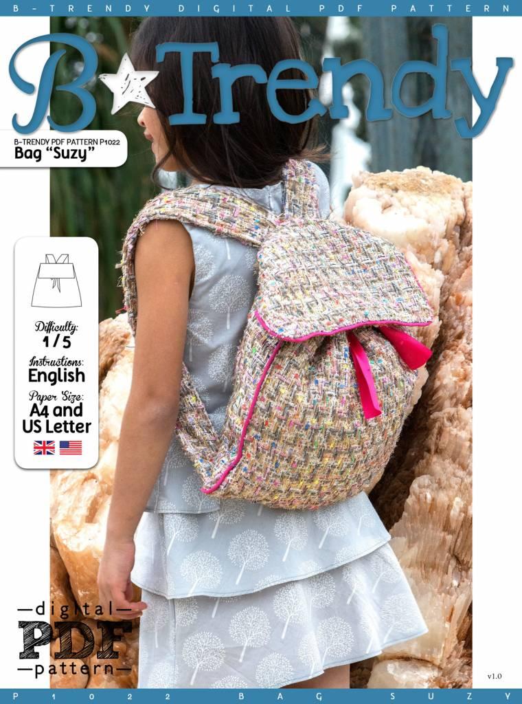 """P1022 Tasche """"Suzy"""""""