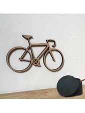 no gallery bike wood
