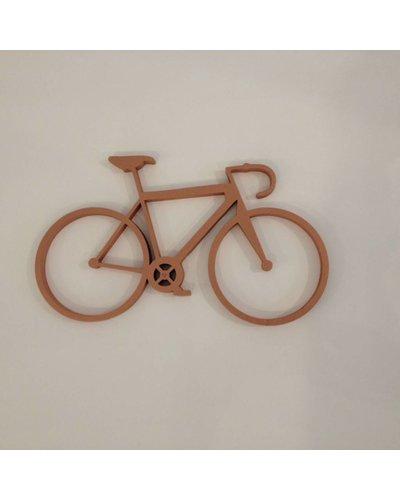 no gallery bike copper