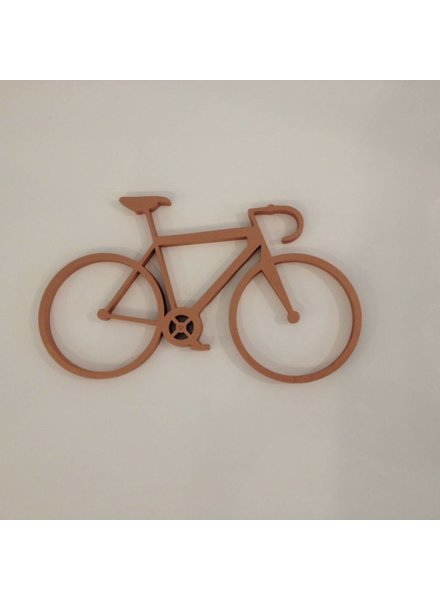 no gallery bike copper