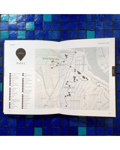 your little black book amsterdam city guide your little black book