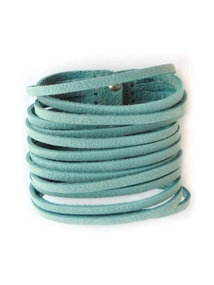 renske versluijs boord armband mint