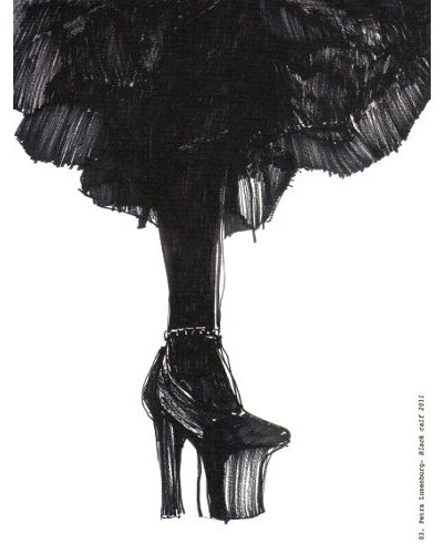 petra lunenburg hazy dolls prints