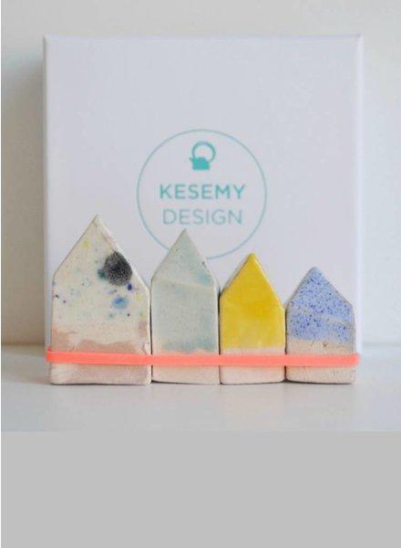 kesemy design amsterdam houses