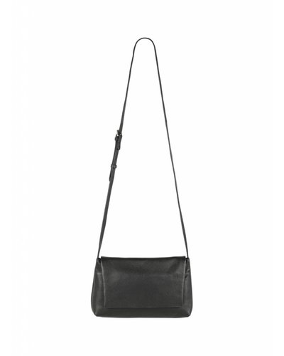 markberg pippa crossbody shoulder bag black
