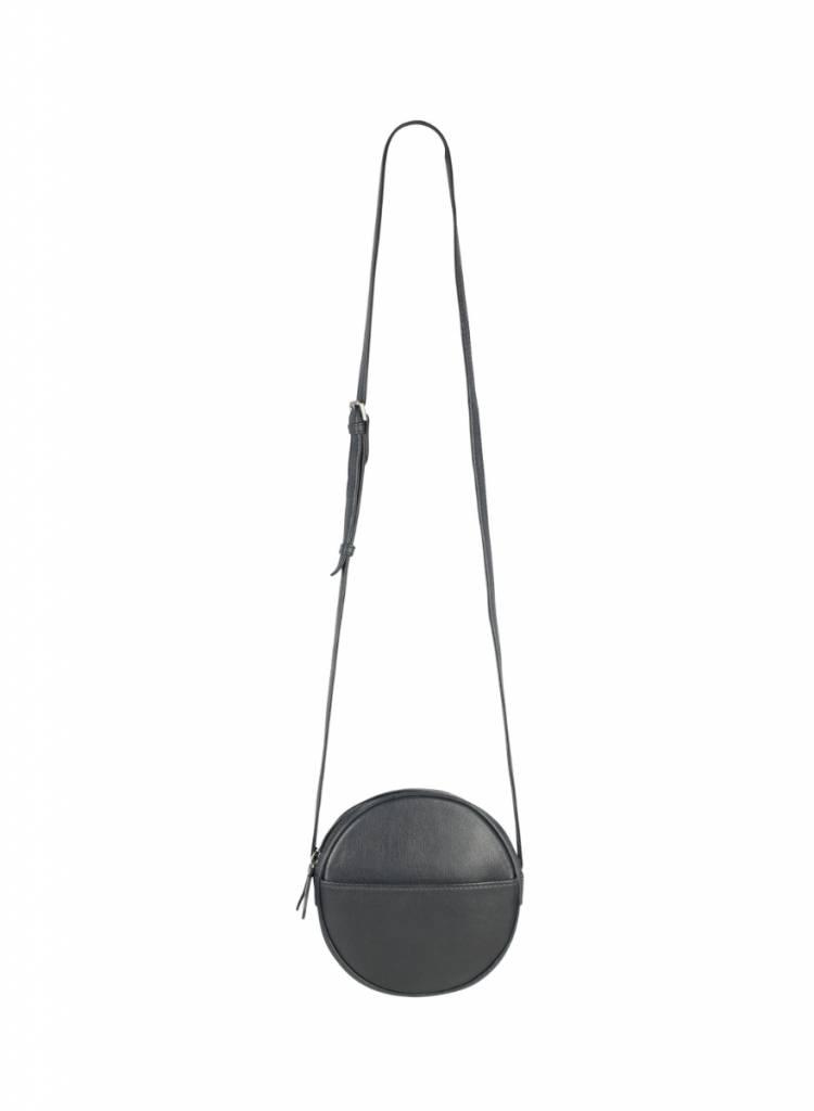 markberg anine crossbody handbag midnight blue