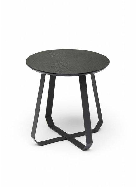 puik shunan table black black