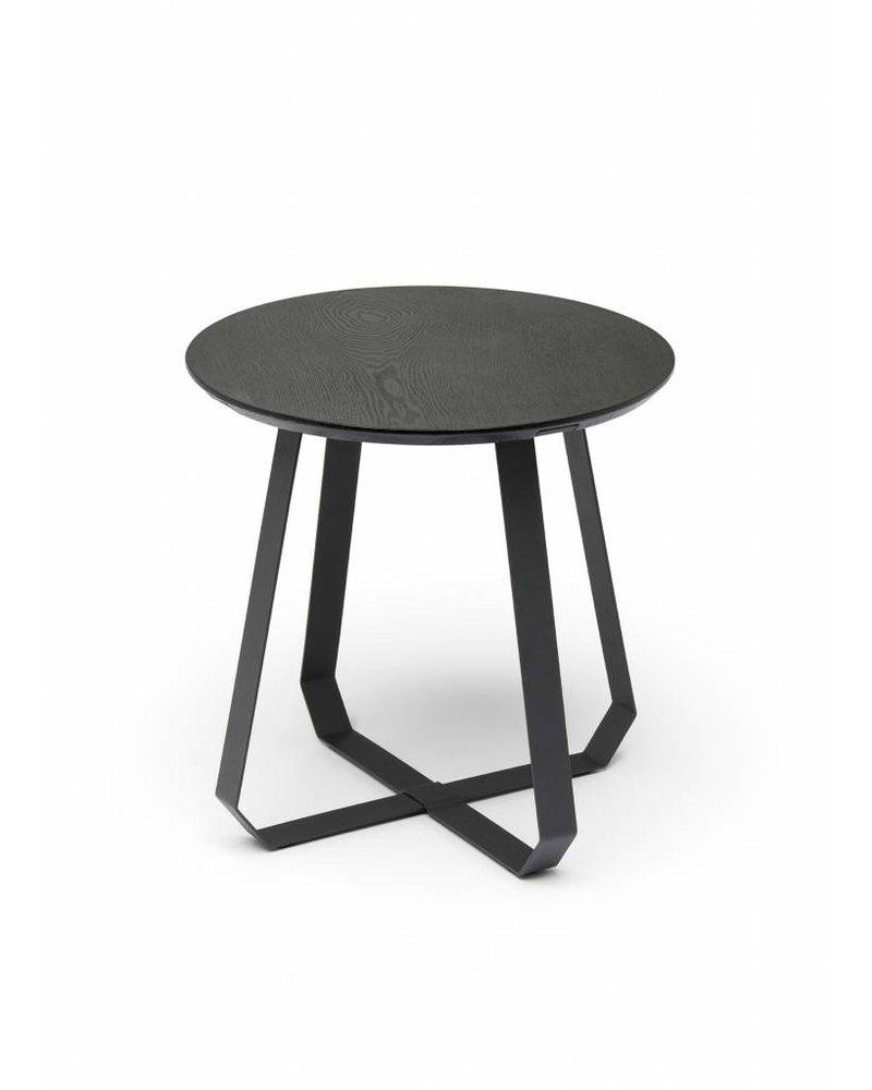 puik shunan tafel zwart  zwart