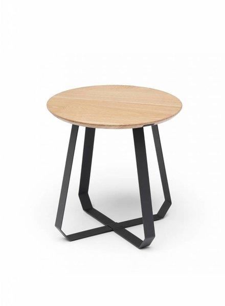 puik shunan table black