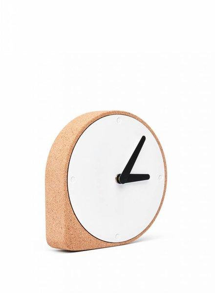 puik clork natural clock