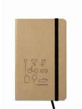 robins hood amsterdammer notebook