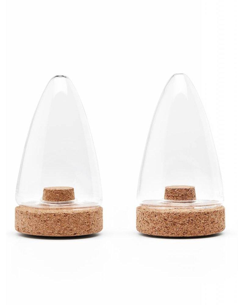 puik boeien salt and pepper set