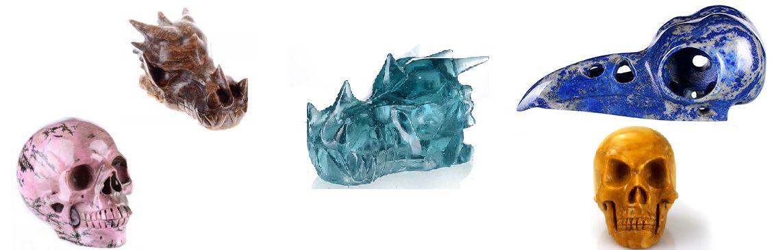 Overzicht skull