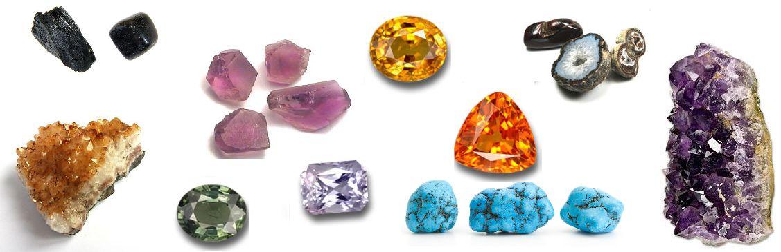 edelstenen en mineralen te koop