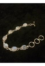 Maansteen Armband verkocht