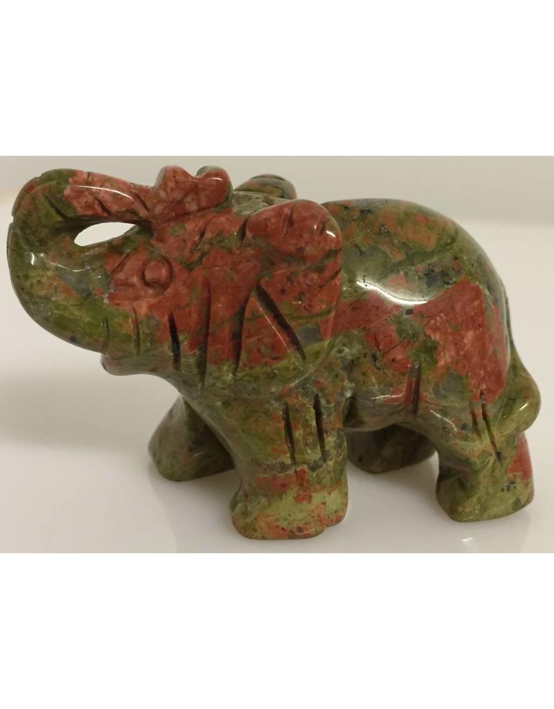 Unakiet olifant